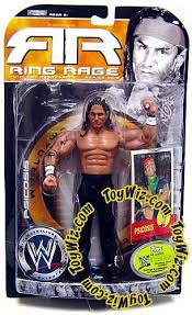 Blind Rage Wrestler Wwe Wrestling Ruthless Aggression Series 22 5 Ring Rage Psicosis