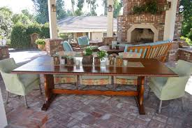 French Style Patio Furniture by David Frisk Blog