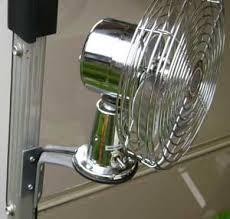12 volt heavy duty metal fan golf cart metal electric fan wholesale to dealers