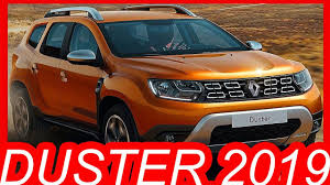 renault duster novo renault duster 2019 veja como será dacia duster 2018