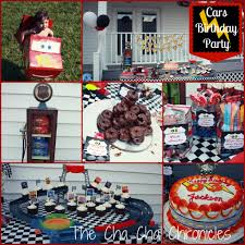 birthday party ideas with cars image inspiration of cake and