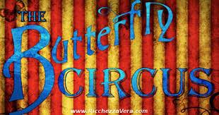 il circo della farfalla butterfly circus ita film recensione