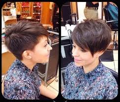 very short pixie hairstyle with saved sides photo gallery of pixie haircuts with shaved sides viewing 20 of 20