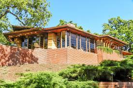 Ennis House Floor Plan by Hanna House A Frank Lloyd Wright House You Can Tour