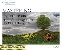 jual tutorial illustrator jual ebook buku photography lee varis mastering exposure and the