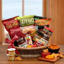 mexican gift basket food gift baskets delivered usa food
