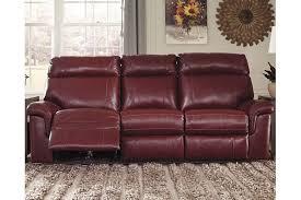 Power Reclining Sofa Duvic Power Reclining Sofa Furniture Homestore