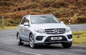 luxury mercedes sport mercedes benz gle review 2017 autocar