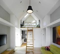 chambre mezzanine lit mezzanine une pièce supplémentaire cosy et intimiste