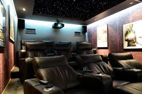 Home Cinema Rooms Pictures by Subterranean Cinema Room Case Studies Hifi Cinema Berkshire Uk