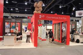 Home Design Trade Shows 2015 Kbis 2015 Formica Booth Introducing The Formica Laminate