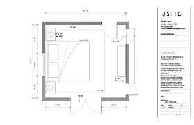Master Bedroom Floor Plan by Los Angeles Craftsman House Master Bedroom Furniture Floor Plan