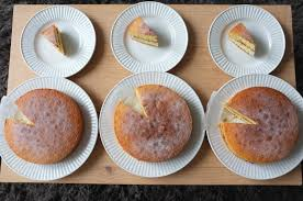 a little shop in tokyo classic victoria sponge cake recipe and