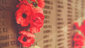 remembering wwi 10 11 2015 behind the news