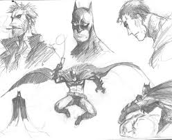 drawing dc characters by alonsomolina1985 on deviantart