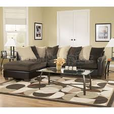 Sectional Living Room Home Design Ideas - Living room couches and chairs