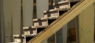 4 options for finishing basement steps doityourself com