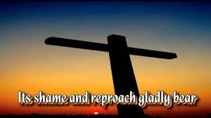 The Old Rugged Cross Lyrics Alan Jackson The Old Rugged Cross Lyrics Youtube Roselawnlutheran