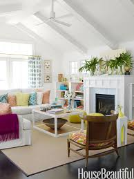 retro beach house decorating ideas u2013 colorful summer design