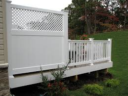 best deck and backyard privacy ideas images pictures with
