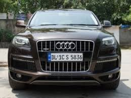 audi the car 121 used audi cars in delhi with offers now cardekho