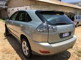 lexus crossover philippines foreign used green 2006 rx 3 5 v6 petrol cheki