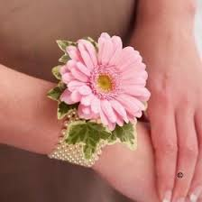 wrist corsages design element flowers manchester