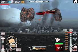 naval frontline 1 53 a powerful battleship lost at sea youtube