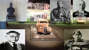 toyota company in usa history of toyota car company youtube