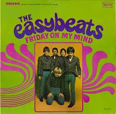 my photo album the easybeats friday on my mind vinyl lp album at discogs