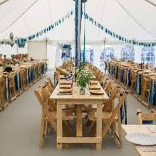 event tables and chairs event furniture hire tables cestrian event hire event specialist