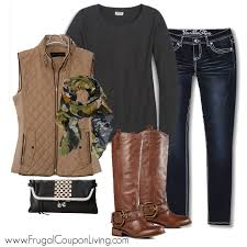 frugal fashion friday relaxed thanksgiving