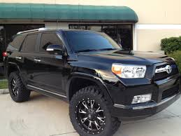 2017 toyota 4runner limited 20