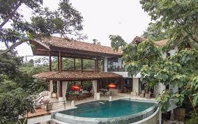 Tree House Home The Tree House Ma 09 Manuel Antonio Costa Rica