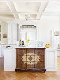 island in kitchen pictures 64 unique kitchen island designs digsdigs