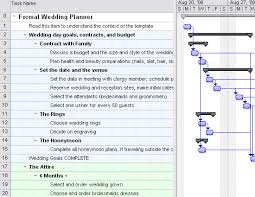 wedding planning software wedding planner for microsoft office software its a free