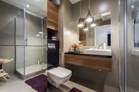 Pendant Bathroom Lights Stunning Bathroom Pendant Lighting Ideas Modern Bathroom