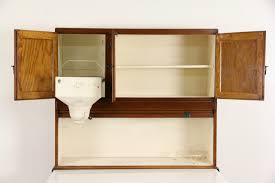 Sam Has A Great Experience With Powder Coating Her Vintage by 100 Hoosier Kitchen Cabinets Tracy U0027s Toys And Some