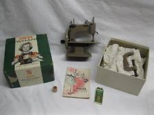 singer toy sewing machine ebay