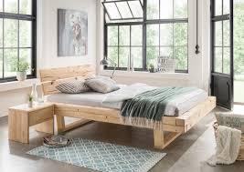 Schlafzimmer Betten Rund Schlafzimmer Betten Fichte Massiv Teilmassiv Massive
