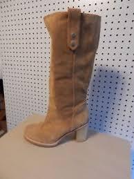 womens ugg desert boots ugg womens josie boots size 9 sn 3214 chestnut ebay