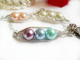 3 peas in a pod jewelry pea pod bracelet three peas in a pod 3 peas in a pod