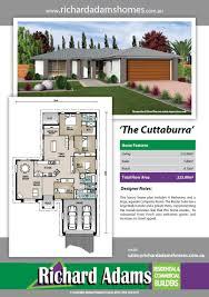 large 4 bedroom house plans toowoomba builders richard adams homes