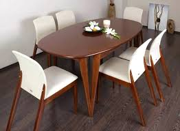 round farmhouse dining table large kitchen table large size of dining white oval dining table