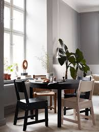 Ikea Dining Room Table And Chairs 447 Best Ikea Table Images On Pinterest Ikea Table Dining Rooms