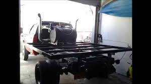 Dodge Ram Truck Build Your Own - hummin cummins with a flatbed youtube
