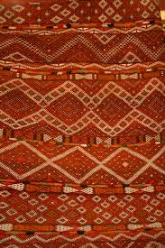Moroccan Rug Runner The View From Fez Beginners U0027 Guide To Moroccan Carpets