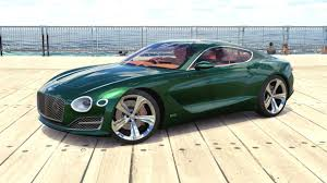 bentley exp 10 interior forza horizon 3 2015 bentley exp 10 speed 6 concept youtube