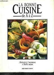 cuisiner de a à z 9782724248722 non renseigné abebooks collectif 2724248724