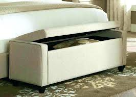 benches bedroom ottoman and benches storage ottoman bench bedroom 9 best images on